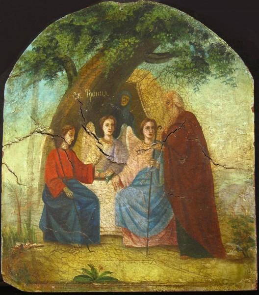 Святая Троица. Пятидесятница (73)
