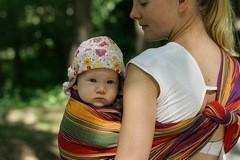 Когда и о чем говорить с ребенком?