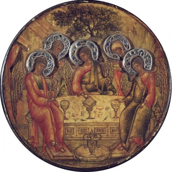 Святая Троица. Пятидесятница (70)