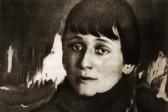 Анна Ахматова: галерея портретов (фото)