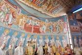 Божественная литургия в храме святого апостола Варнавы. Фото Кирилла Новотарского. Патриархия.ру (11)