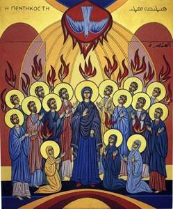 Святая Троица. Пятидесятница (55)