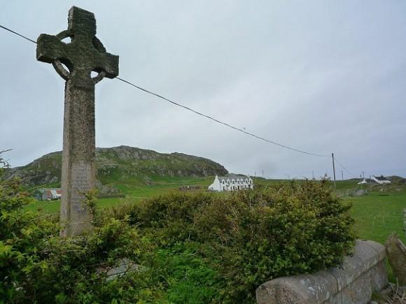 """Святой остров Иона (Айона) - """"шотландский Афон"""". Место подвигов преподобного Колума Килле (Колумбы), его многочисленных учеников и преемников"""