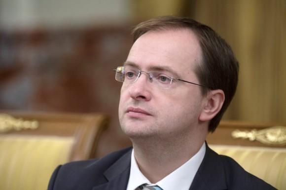 Фото © РИА Новости. Сергей Гунеев