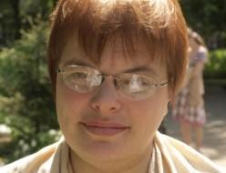 Елена Рыдалевская