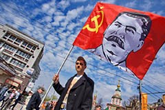 Протоиерей Лев Семенов: Чем коммунистические идеи привлекают молодежь?