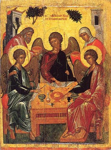 Святая Троица. Пятидесятница (54)