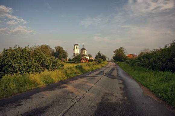 Фото: Samara78, photosight.ru