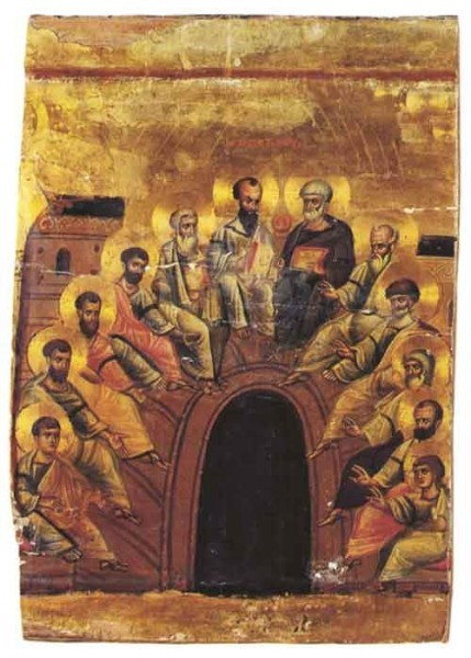 Святая Троица. Пятидесятница (64)