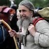 Великорецкий крестный ход 2012