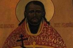 Священномученик Петр Лебедев: ненапрасная жертва