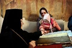Почему доверяют православию? (ТЕКСТ+ВИДЕО)