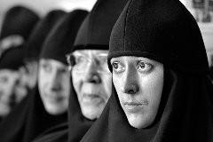 Современное монашество: Любовь рождается в атмосфере любви