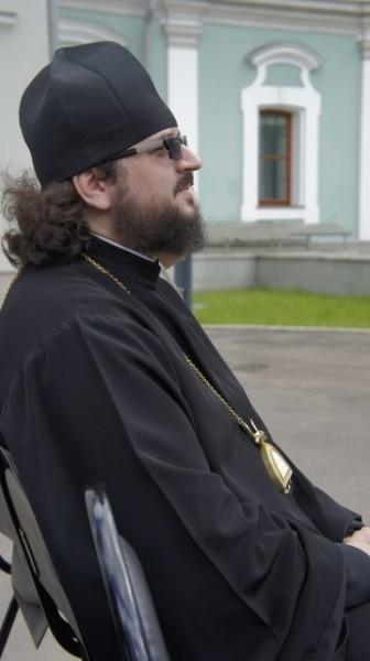 Преосвященный Роман, епископ Якутский и Ленский