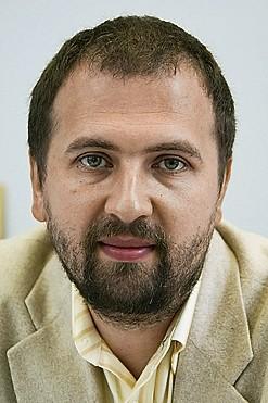 Андрей Золотов