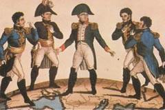 Война 1812 года: Нашествие двунадесяти языков