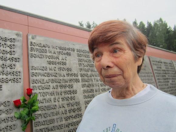 Антонина Батина