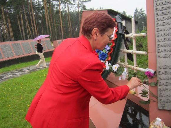 Наталья Бабкина