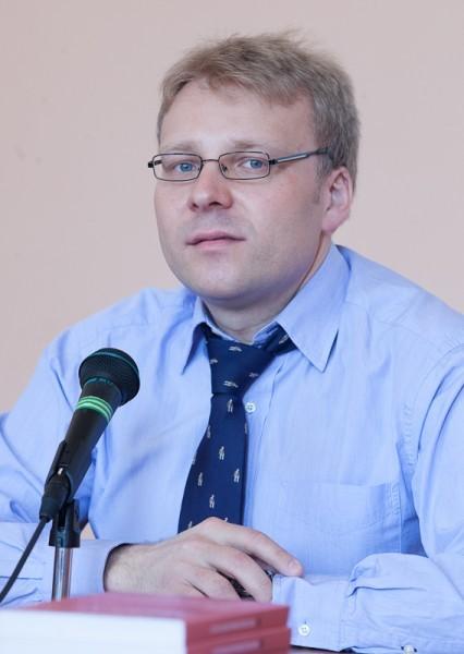 Роман Лункин