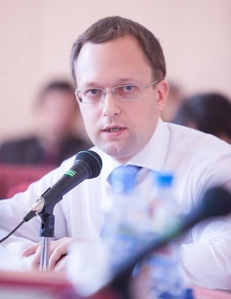 Антон Игнатенко