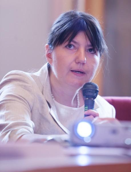 Юлия Синелина