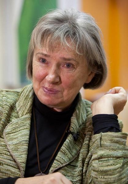 Наталья Евгеньевна Сухинина