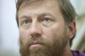 Александр Соколов: Иконопись – удел  маргиналов