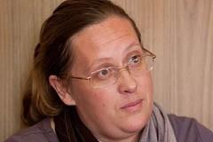 Екатерина Бурмистрова о кислородных масках, не помогающих бабушках и шалящих детях