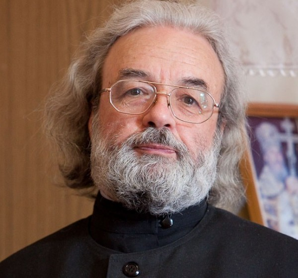 Протоиерея Александра Ильяшенко с двадцатилетием хиротонии!
