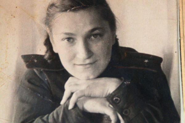 Монахиня Адриана (Малышева): Война – как фотография (ВИДЕО)