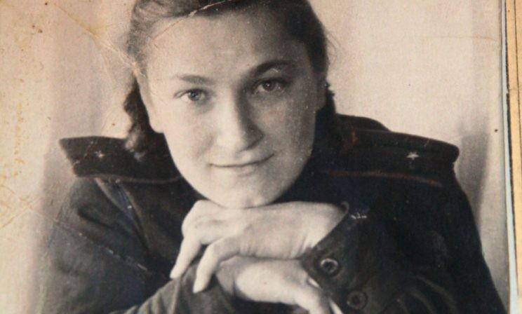 Монахиня Адриана (Малышева): Война - как фотография (ВИДЕО)