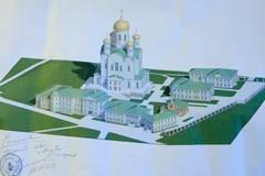 Один из двухсот: храм в Бирюлево (+ФОТО)