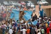 Нигерия: 21 погибший, более 100 ранены в результате взрывов в храмах