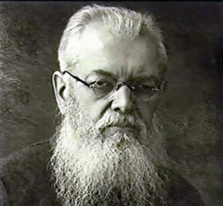 Святитель Лука, епископ Симферопольский и Крымский