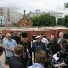Храм в память о жертвах «Норд-Оста» будет достроен к 10-й годовщине трагедии