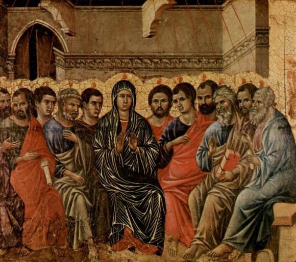 Дуччо ди Буонисенья (ок. 1255–1319)