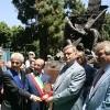 В Италии открыт памятник русским морякам – «героям милосердия и самопожертвования» (+ ФОТО)