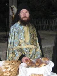 Иеромонах Клеопа