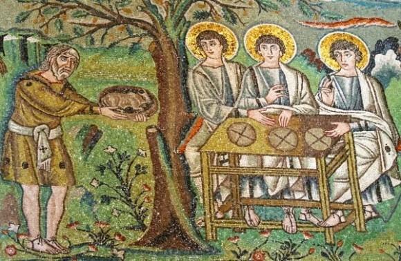 Святая Троица. Пятидесятница (53)