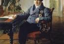 А. Н. Голицын во главе Министерства духовных дел и народного просвещения