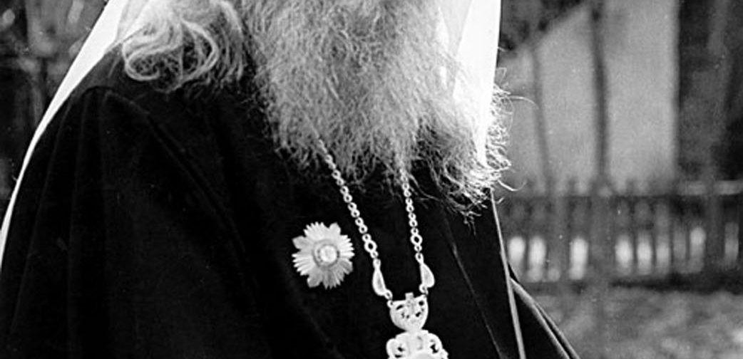 Иосиф, митрополит Алма-Атинский и Казахстанский