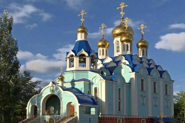 К вопросу периодизации истории Русской Церкви