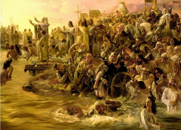 Апологетика средних веков