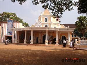 Древние Восточные Церкви IV. Малабарская Церковь