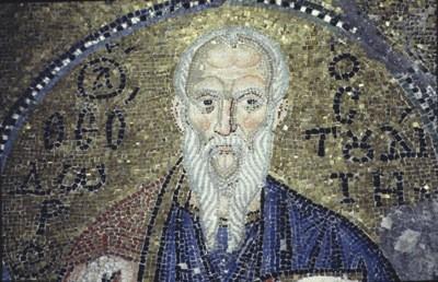 Песнотворчество преподобного Феодора Студита в Триоди Постной