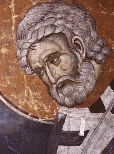 Священномученик Петр, архиепископ Александрийский