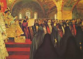 Церковный собор 1549 года