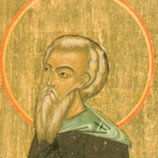 Житие преподобного Кирилла, игумена Челмогорского, Каргопольского чудотворца