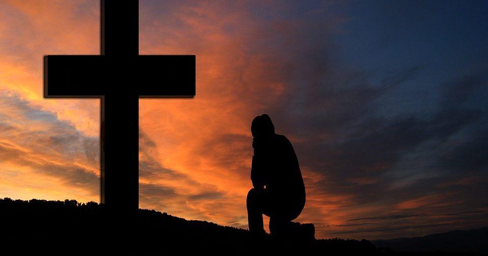 Молитва «Спаси и сохрани»
