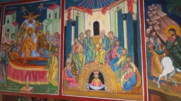 Святая Троица. Пятидесятница (50)